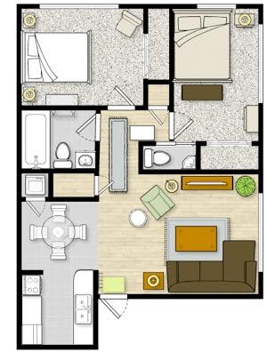 Room Designing Websites Minimalist Home Design