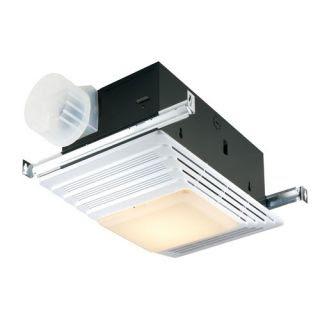 Sone White Bathroom Heater Light Lowes :Pplump
