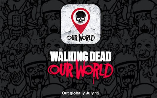 Walking Dead: Our World: Tips and Strategy - Expect Nothing