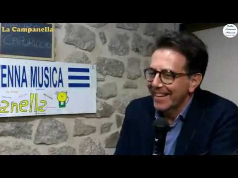 Puntata 68 - Mauro Caporiccio