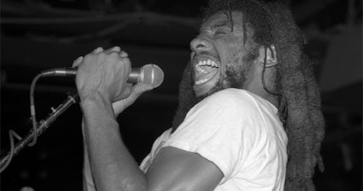 Godlike video of Bad Brains destroying the shit out of Babylon in 1983