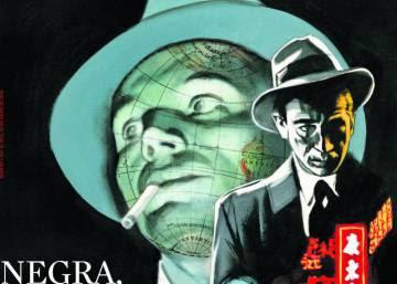 Casi 100 buenas novelas negras y thrillers de bolsillo para el verano