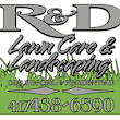 Snow Removal | R&D Lawn Care and Landscaping Joplin, Missouri