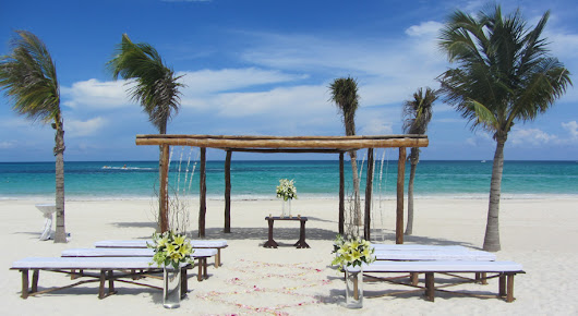 Make the big day truly unforgettable with Honeymoon and Destination Weddings
