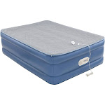 Aerobed Quilted Foam Topper Air Mattress - Full