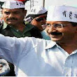 Kejriwal takes on Modi, accuses him of giving undue favours to companies - The Times of India