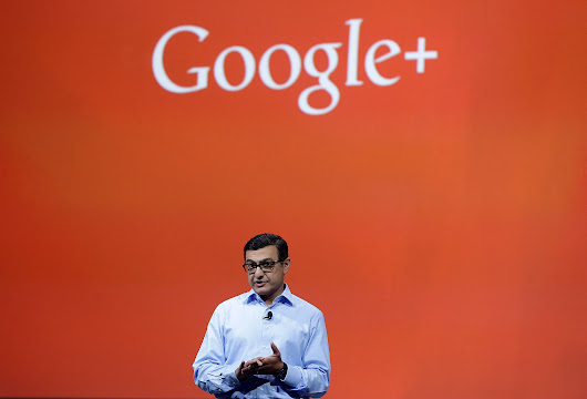 Star Google Executive Vic Gundotra Is Out