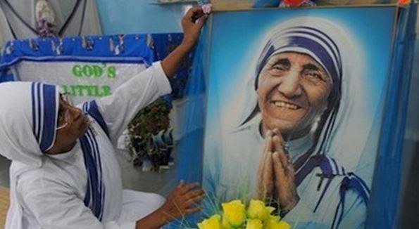 Calcutta se prépare activement à la canonisation de Mère Teresa