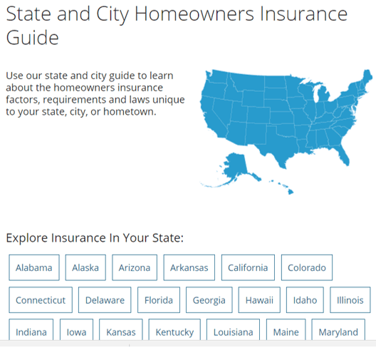 24 Amazing How To Compare Homeowners Insurance Quotes
