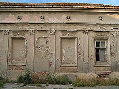 Veliko Gradiste, Romania, 2004