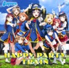 HAPPY PARTY TRAIN - Single