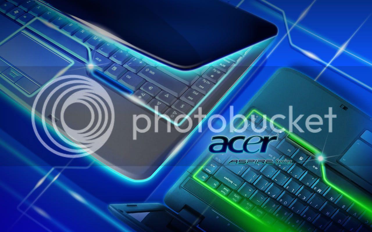 Nentedu Acer Wallpaper