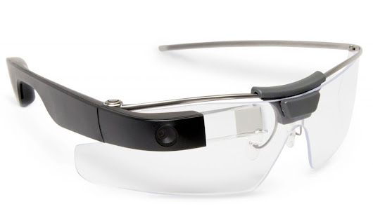 Google Glass comeback could be powered by over-eye micro-LED displays