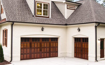 Why overhead door system replacement is crucial? Reasons are here