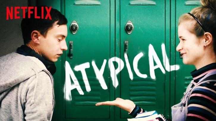 atypical - season 1