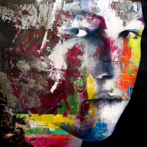 Yoakim Belanger - Inside Revolution XCVII