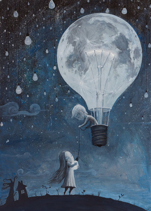 """pixography:Adrian Borda ~ """"He Gave Me the Brightest Star"""""""