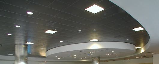 The Advantages Of Having Acoustic Ceilings Installed