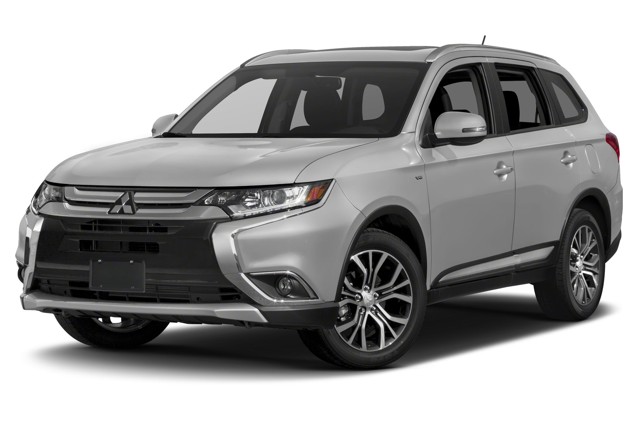 Mitsubishi Outlander News, Photos and Buying Information - Autoblog