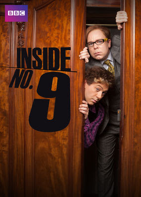Inside No.9 - Season 1