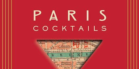 """Paris Cocktails"" at Old Vines Wine Bar with Cider Mill Press"