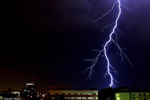 Lethal thunderbolt