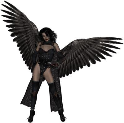 dark angel png images   dark angel png