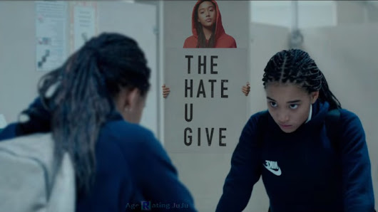 The Hate U Give un film importante da vedere - Le Nuove Mamme