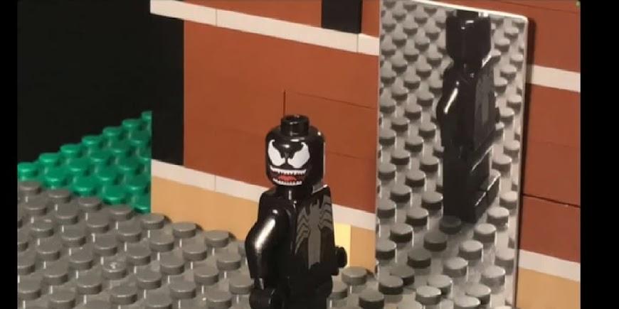 Lego Venom (2021) Streaming Full