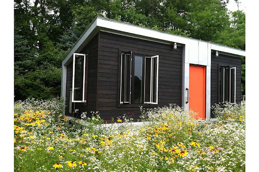 Looking to Buy or Design a Tiny House? Think About This.