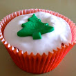 Christmas Cupcake Recipe | Loving Cake