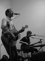 Pelle Carlberg live @ Zuni - Ferrara (picture by David Premontini)