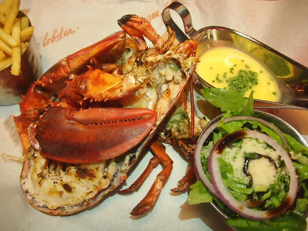 photo Burger and Lobster Resorts World Genting 1.jpg