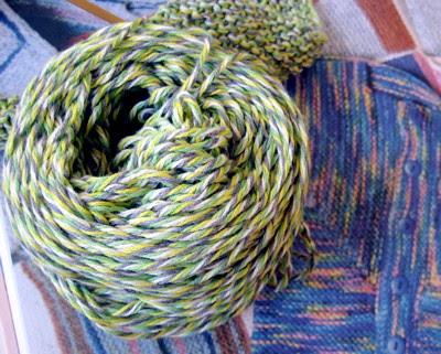 yarn for BSJ