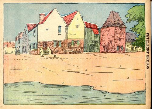 petit port breton 1