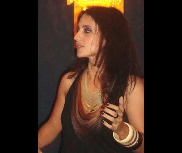 Vanessa Libório