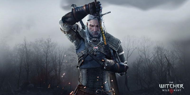 The Witcher Geralt War Ursprünglich Nicht Als Protagonist Vorgesehen
