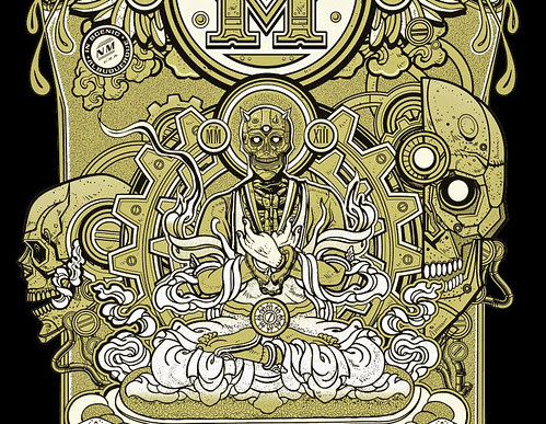 OM by 1SHTAR