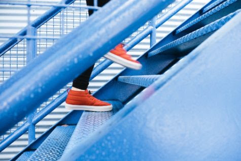 No Time For Gym? 30 Minutes *A Week* On Stairs Just As Good, Study Finds