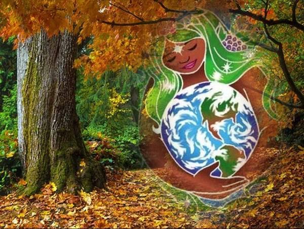 Image result for imagem da terra sagrada