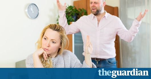 7 ways to tell if you're heading for divorce | Life and style | The Guardian