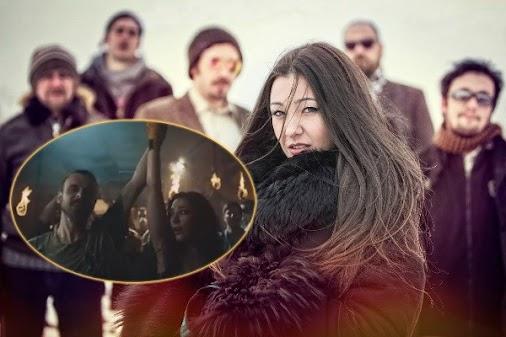 Serbia: ZAA releases new single