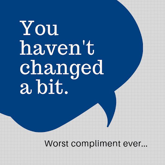 The worst compliment ever | MillsWyck Communications
