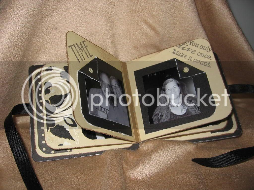 p 5 &6 coaster album