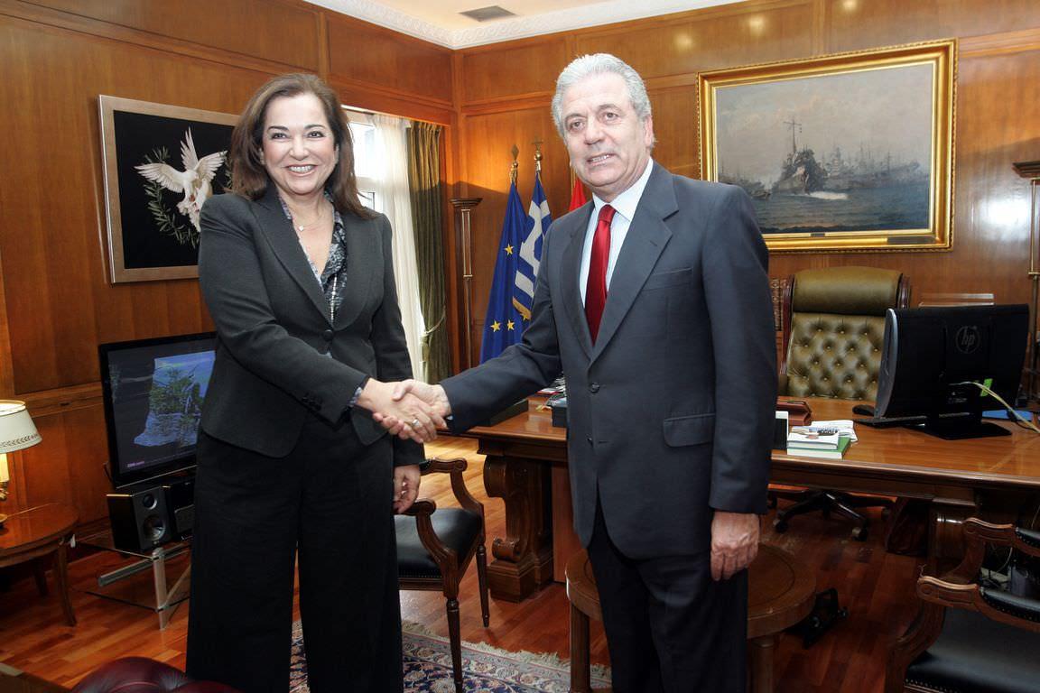 Μπακογιάννη Αβραμόπουλος