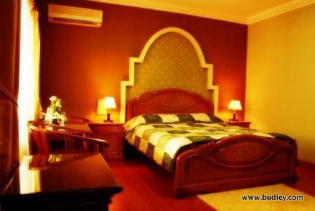 2. Sweet Rose Room for 2 pax - IDR 459.000 nett