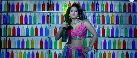 Daaru Peeke Dance HD Video Song ft. Sunny Leone, Ram Kapoor - Entertainment