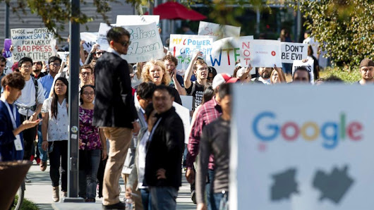 Google drops forced arbitration in sexual harassment and assault cases: Why it matters - ABC News