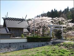 120 shrine entrance