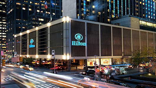 Hilton to hire another 20,000 veterans and their families